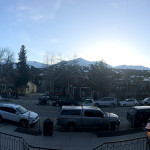 Downtown Breckenridge, CO