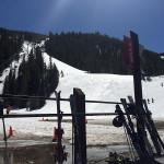 Keystone Skiing